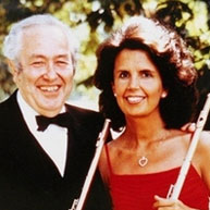 Gershwin with Jeanne Baxtresser and Julius Baker